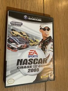 NASCAR-2005-Chase-for-the-Cup-Nintendo-GameCube-GameCube