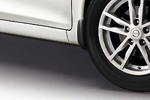 Genuine-Nissan-Pulsar-2014-Front-Mudflaps-Mudguards-KE7883Z085-GH