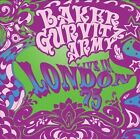 Live In Milan by Ginger Baker/Baker Gurvitz Army (CD, Jun-2010, Trademark of Quality)