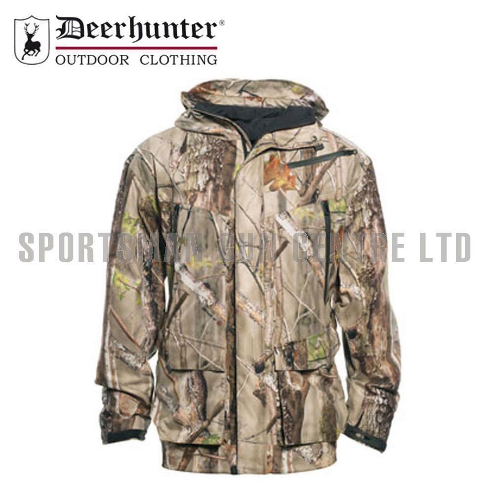 Deerhunter Cheaha Chaqueta innovación Gh L