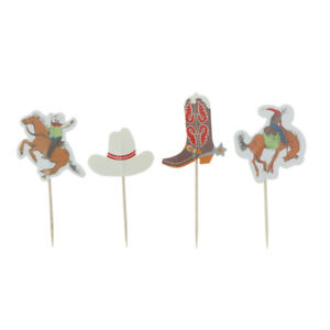 24pcs-west-cowboy-cupcake-topper-birthday-party-cake-decor-supplies-CF