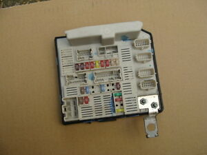 image is loading renault-megane-scenic-fuse-box