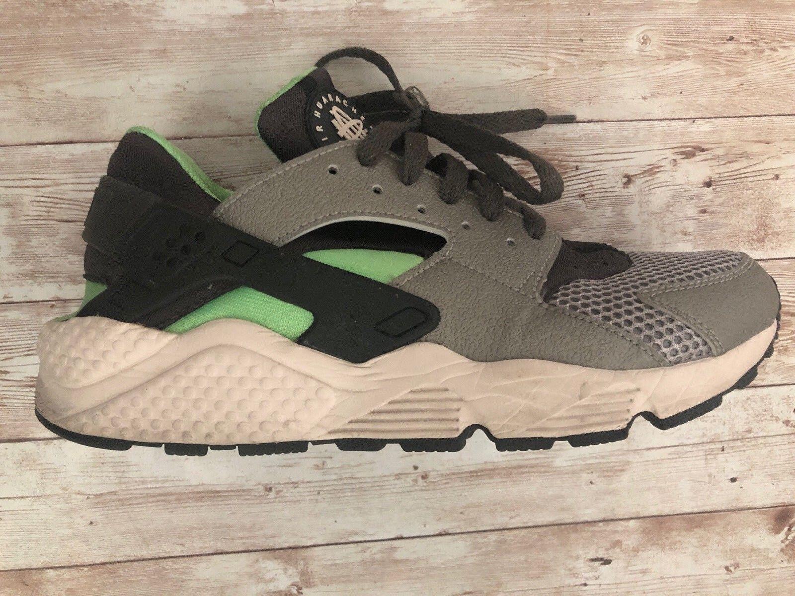Nike air huarache 318429-013 männer - größe 8