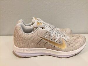 Nike Zoom Winflo 5 Women's Shoes Sz 10