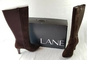 Lane Bryant Leder Collection Camila Braun Braun Camila Tall 19
