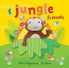 Jungle Friends by Anna Claybourne (Hardback, 2009)