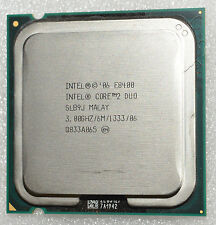 Intel Core 2 Duo E8400 PROCESSOR 3 GHz  6M 1333  SLB9J UNBOXED CPU ONLY SALE!!!