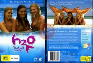 H2O-JUST-ADD-WATER-Complete-Season-1-6-DVD-Set-h20-NEW-Region-4-Australia