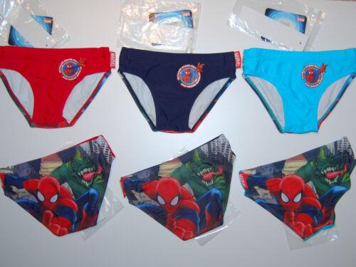 Spiderman~Badeshorts~104,116,128~Shorts~Badehose~Marvel~Junge~Po Motiv~Superheld