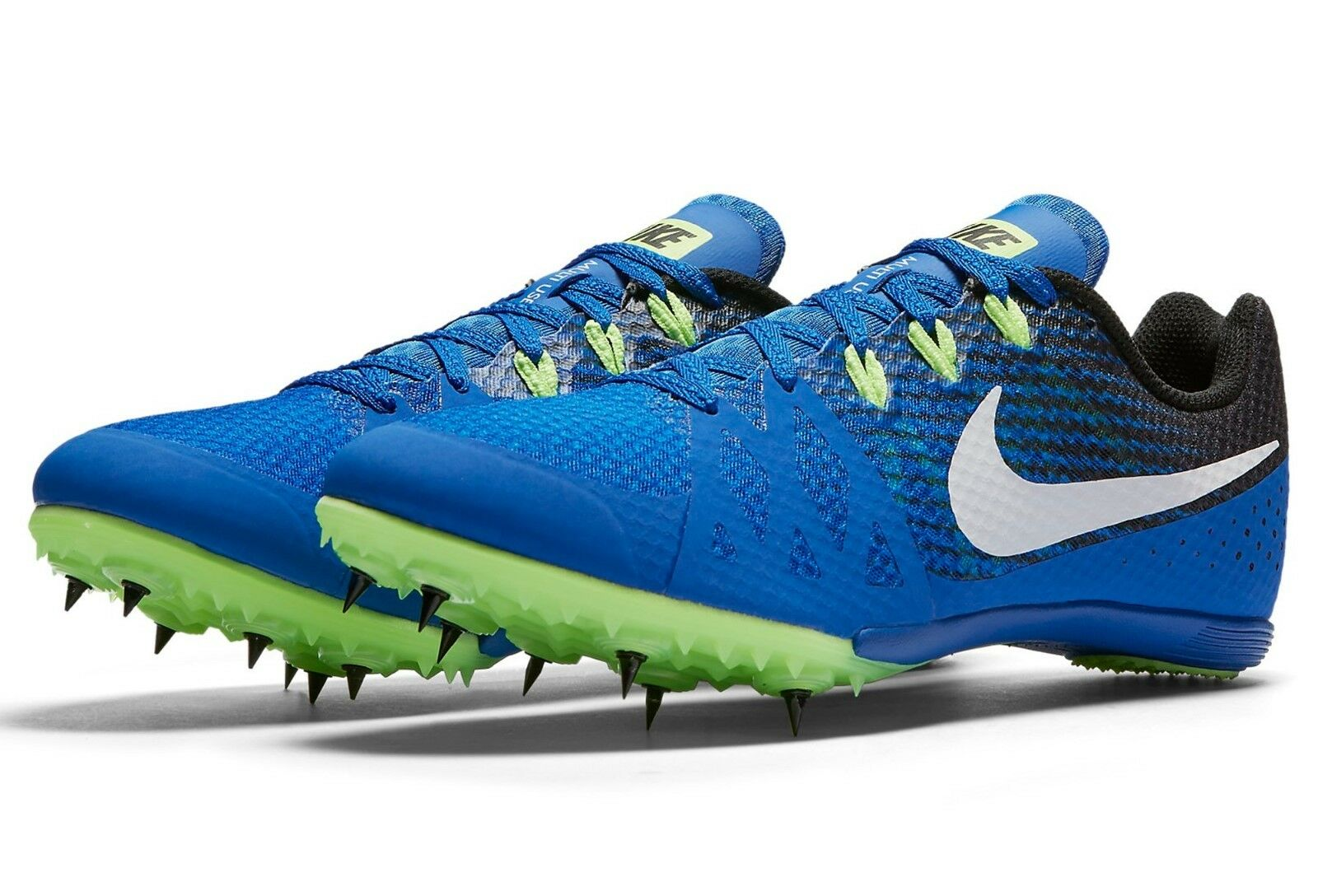 Nike Rival M Track and Field Spikes Men's 12 - new FREE SHIP The most popular shoes for men and women