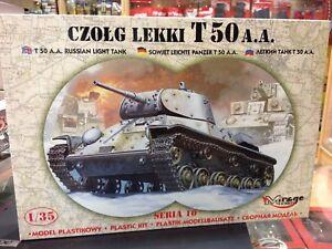 KIT-MAQUETA-T50-A-A-RUSSIAN-LIGHT-TANK-1-35-MIRAGE-HOBBY-35106