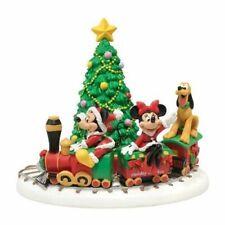 Department 56 Dept56 Disney Mickeys Holiday Express