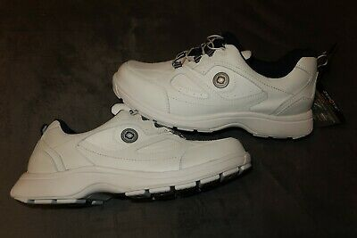 Zerotie Hands Free Shoes White Mens