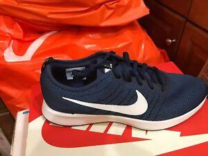 sale retailer e5133 9f448 Nike Dualtone Racer Midnight Navy/White Size US 11 Men's 918227 400 ...