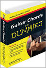 Guitar Chords For Dummies by Antoine Polin (Paperback, 2010)