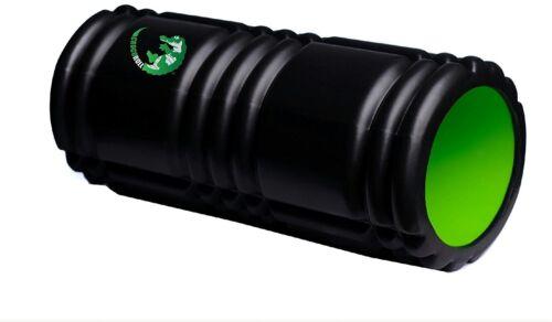 Crocoroll high density foam roller