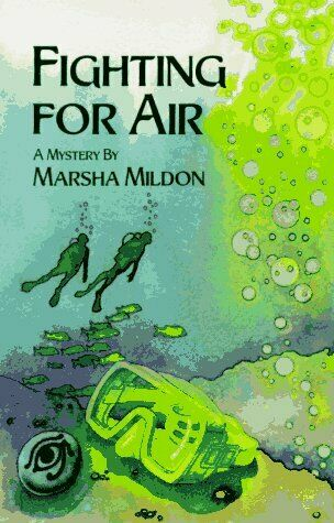 Fighting for Air  A Cal Meredith Mystery