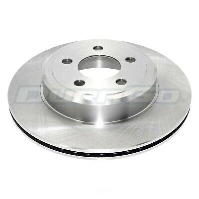 Disc Brake Rotor Front,Rear IAP Dura BR5459