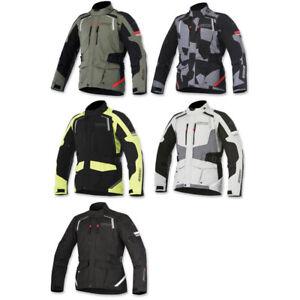 2019-Alpinestars-Andes-Drystar-v2-Motorcycle-Adv-Riding-Jacket-Size-Color
