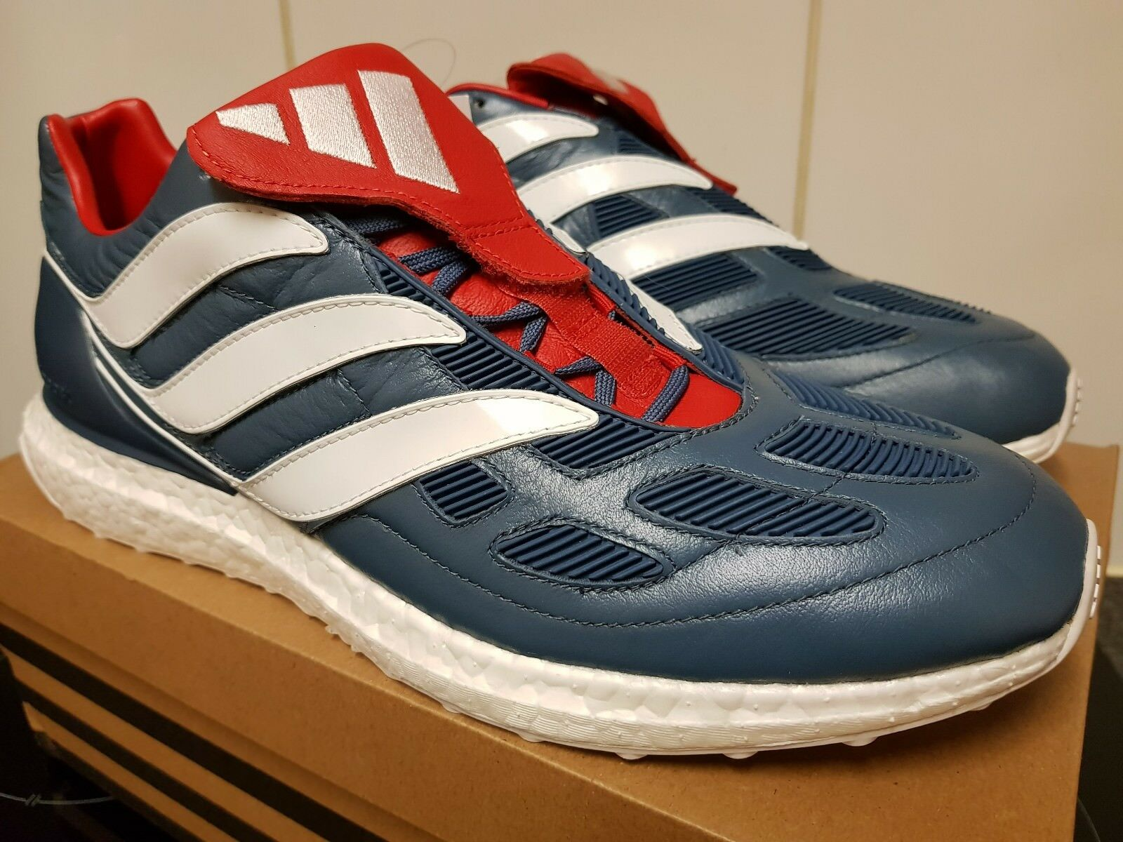 Adidas Prougeator Precision Ultra 7.5 Boost7 7.5 Ultra US 1f3d03