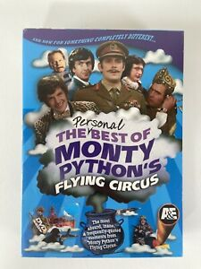 The-Personal-Best-of-Monty-Python-Flying-Circus-6-DVD-Box-Set-NEW-SEALED