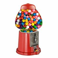 Great Northern 15-inch Vintage Candy Gumball Machine And Bank, on sale