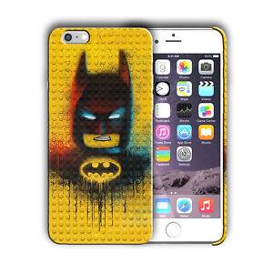 huge selection of d376f 52c69 Details about The LEGO Batman Movie Iphone 4 4s 5 5s 5c SE 6 6s 7 8 X XS  Max XR Plus Case 01