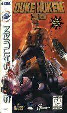 Duke Nukem 3D  (Saturn, 1997)