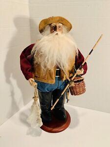 Fishing-Santa-Claus-Fisherman-15-5-Tall