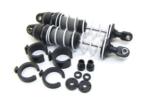 RUSTLER-VXL-FRONT-SHOCKS-Dampers-Spacers-3763A-Traxxas-3707