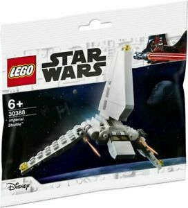 LEGO® Star Wars 30388 Imperial Shuttle™ - POLYBAG NEU / OVP