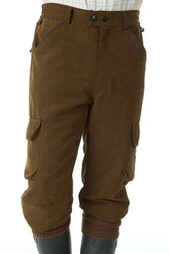 MAD MARCH SALE SHERWOOD FOREST MENS DUNLIN WATERPROOF BREATHABLE TROUSERS 42