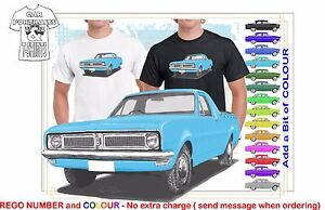 CLASSIC-70-71-HG-HOLDEN-UTE-ILLUSTRATED-T-SHIRT-MUSCLE-RETRO-SPORTS