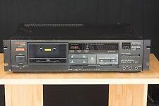 Tascam 112R Professional 3 Head Cassette Deck Recorder