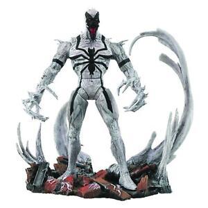 Marvel Spider-man Comics Anti-Venom Eddie Brock Action Figure DIAMOND Select Toy