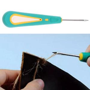Cucire-uncinetto-in-acciaio-Sticher-cucire-punteruolo-per-le-scarpe-riparazioCRI