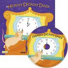 Hickory Dickory Dock by Child's Play International Ltd (Mixed media product, 2015)
