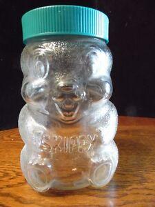Th Birthday Glass Jar