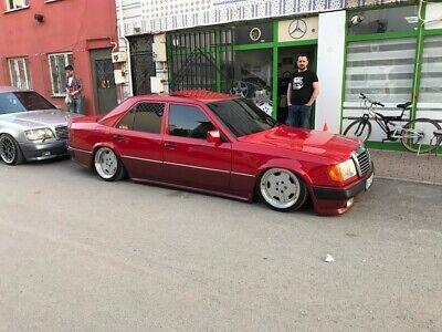 E W124,S124,A124,C124 Spurstangenkopf Links Rechts Starline Mercedes-Benz