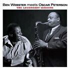 Ben Webster - Meets Oscar Peterson (2010)