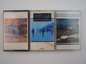 38-Spezial-3-Cassette-Tape-Lot