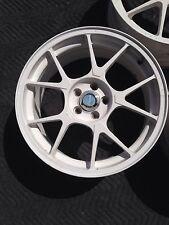 Jdm Weds Sport Tc 005 17x75 48 5x100 Forged Wrx Rare Sti