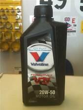 Valvoline VR1 Racing Mineral Oil 20W50 1 Litre