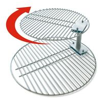 Stacker + 16 Grill Grate Combo