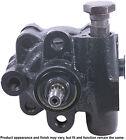 Power Steering Pump Cardone 21-5622 Reman