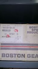 Boston Gear TW113A-50-J5