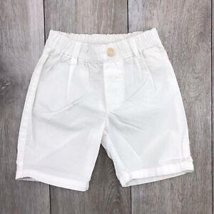 Bermuda-Bianco-Tinta-Unita-Neonato-Papermoon-8PM61042