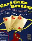 Card Game Roundup - K-2: Math Games the Roam the Concept Range: K-2 by Josh Rappaport, Trudy Bortz (Paperback, 2002)