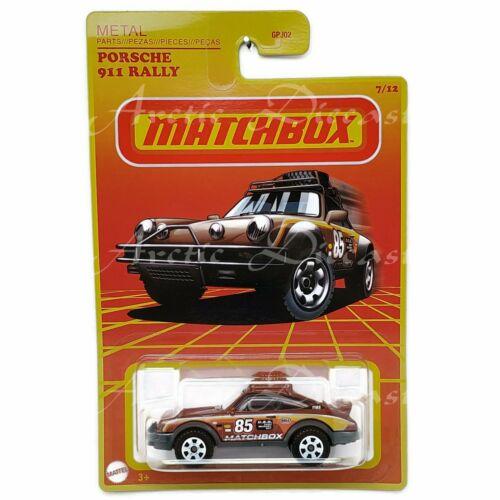 Matchbox 2020 Retro Series Wave 1 /& 2 Target Exclusive Choose Your Cars Trucks