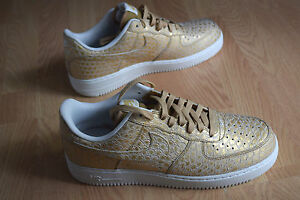 Détails sur Nike Air Force 1 07 lv8 44 44,5 45 jordan dunk flight Trainer 718152 701 afficher le titre d'origine